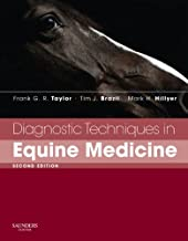 Best diagnostic techniques in equine medicine Reviews