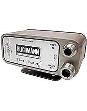 Blichmann Engineering, LLC BL100 - Enfriador de mosto, Blichmann Therminator, color gris