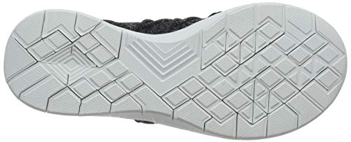 41BSTh5xHXL - Skechers Women 12379 Slip On Trainers