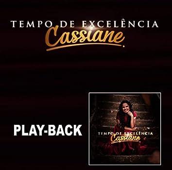 Tempo de Excelência Remasterizado (Playback)