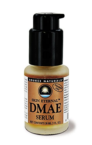 Skin Eternal DMAE Serum Source Naturals, Inc. 1 oz Liquid