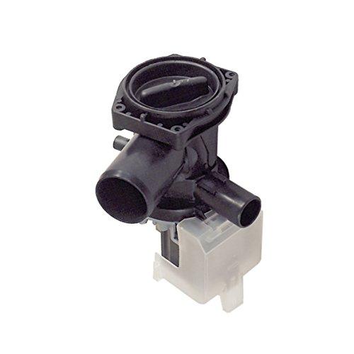 Ablaufpumpe Laugenpumpe Magnettechnikpumpe Waschmaschine Original Bosch Siemens 00144488 144488 auch Constructa Merker Neff DeDietrich Novamatic Schulthess für Exclusiv Practica Extraklasse Siwamat