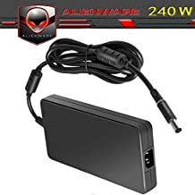 240W 19.5V 12.3A PA-9E Power AC Adapter for DELL Alienware M17x R4 M18x X51