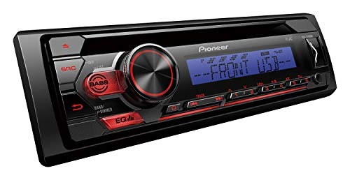 Pioneer DEH-S110UBB | 1DIN RDS-A...
