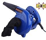 Jakmister 600 W    80 Miles/Hour Electric Air Blower Dust PC Cleaner (15000RPM, Blue)