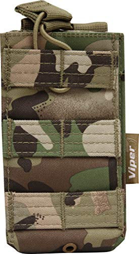 Viper TACTICAL Quick Release Single Mag Pouch V-C