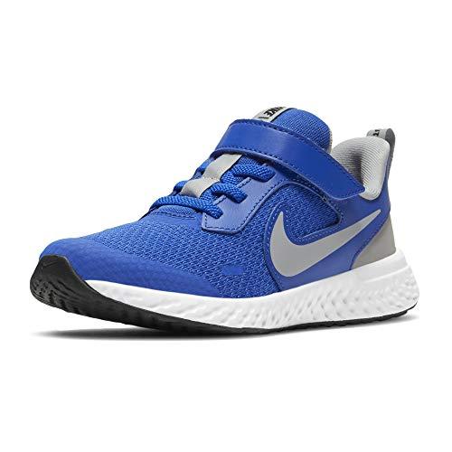 Nike Zapatillas Revolution 5 (PS) Código BQ5672-403 Azul Size: 28 EU
