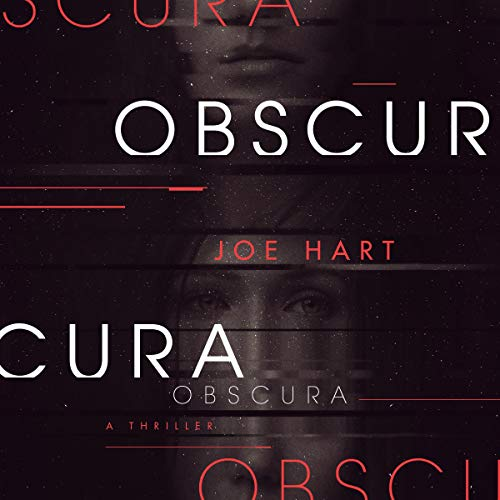 Obscura audiobook cover art