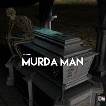 MURDA-MAN