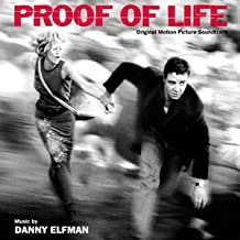 Proof of Life Soundtrack 2000 Film