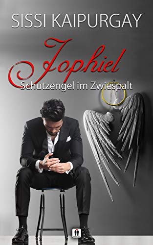 Jophiel: Schutzengel im Zwiespalt (Wilde Engel 3)