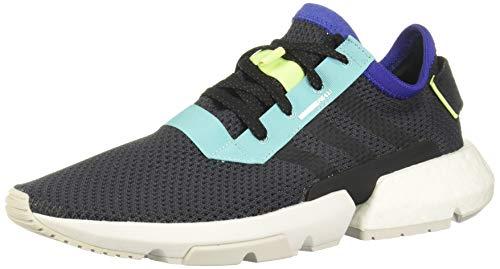 Zapatillas de Hombre ADIDAS POD-S3.1 Gris Oscuro 42 2/3 Gris