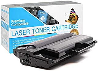 SuppliesOutlet Compatible Toner Cartridge Replacement for Dell 2335dn (Black,1 Pack)