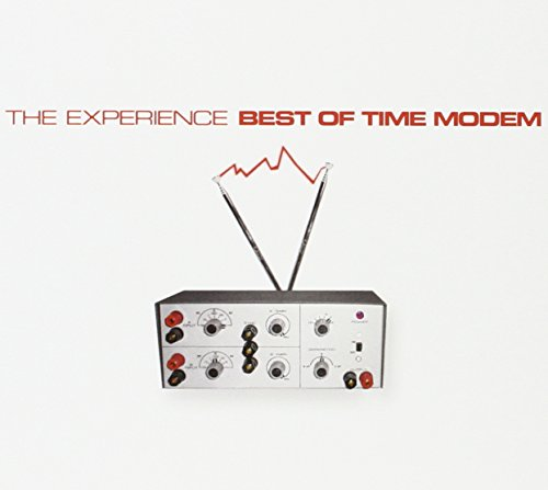 The Experience (Best Of Time M