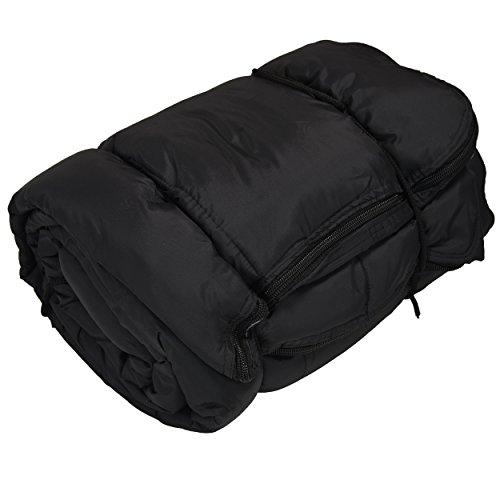 Newera HAMSTEDE Sleeping Bag for Adults All Seasons Waterproof Sleeping Bag for Camping, Hiking and Adventure Trips