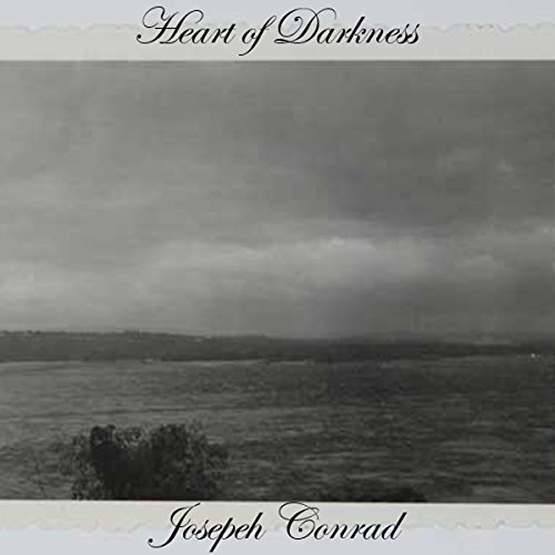 Heart of Darkness  Audiolibri