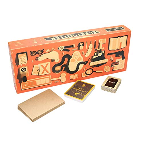 flyingx Hitler Brettspiel-Karte Party Card Chess Toy Fantastisches Kartenspiel Klassisches schnelles Brettspielspielzeug