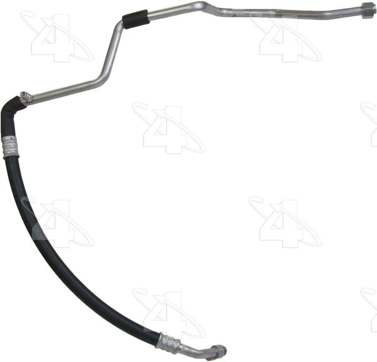 Austin Mall Four Quality inspection Seasons 56336 Assembly Hose