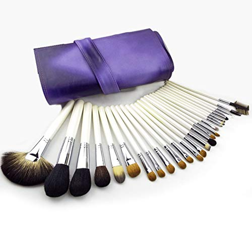 Maquillage Brush 26 Outils de maquillage professionnels multifonctionnels