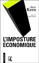 L'imposture économique de Steve Keen