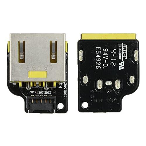WEIMEI FENG DC Power Jack Puerto Socket Junta Reemplazados para Lenovo Ideapad Yoga 11 11S