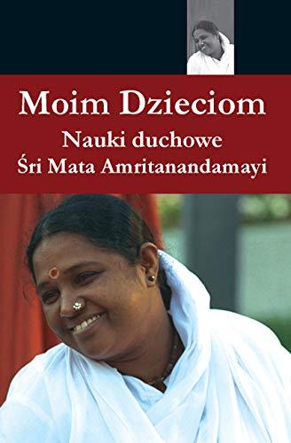 Moim Dzieciom (Polish Edition) (English Edition)
