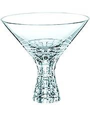 Spiegelau & Nachtmann, 2-delad martinigräneringssats, kristallglas, 340 ml, Bossa Nova, 0099678-0