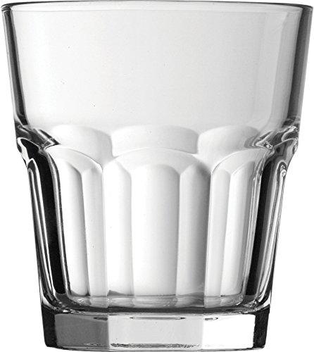 UTOPIA Pasabahce, p527040000 C12024, Casablanca Whisky 6 (36cl) (Box Of 24)