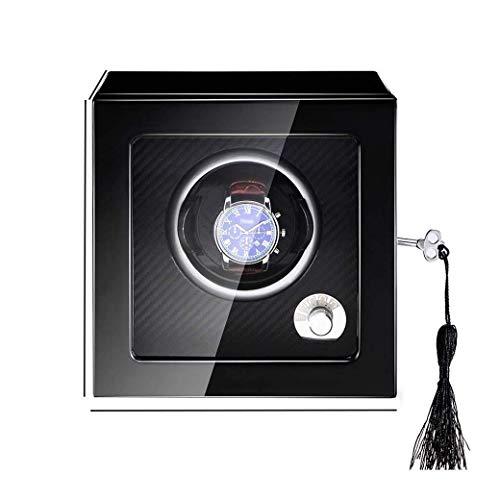WYJW Watchshaker, Single Table Clip Shaker, obere Kettenbox, automatische mechanische Watchbox, obere Akkordbox