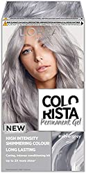 colorista permanenet silver