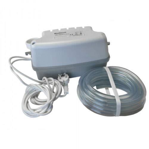 Buderus Logafix CP1 von SFA Kondensatpumpe Hebeanlage Kondensathebeanlage mit Schlauch