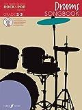 Rock & Pop Graded Songbook Drums...