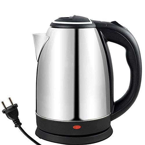 Jesilo Electric Kettle 2 LTR Automatic Multipurpose Large Size Tea Coffee Maker Water Boiler with Handle.]
