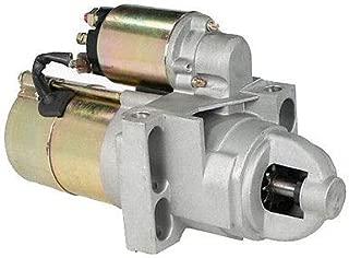 Discount Starter & Alternator New Replacement Starter for Chevy 305 350 454 Mini Big Block Hi-Torq