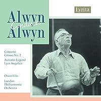 Alwyn: Concerto Grosso No 2