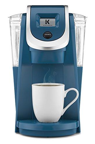 Keurig Single Cup Coffee Maker - Keurig K250 Single Cup Coffee Maker