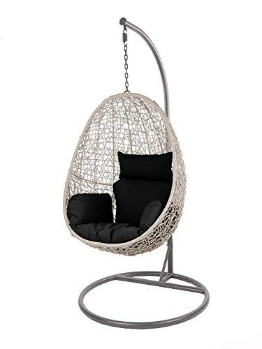5. KIDEO Columpio sillón colgante relax