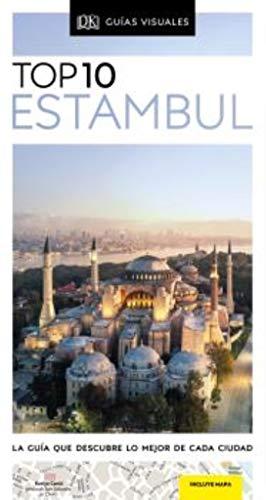 Guía Top 10 Estambul: La guía que descubre lo mejor de cada ciudad (Guías Top10)