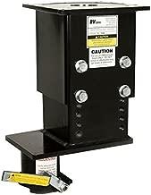 Pop-Up RV1 Offset Hitch Adapter