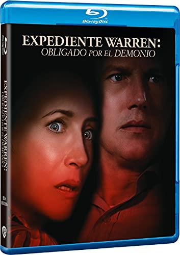 Expediente Warren: Obligado por el demonio [Blu-ray]