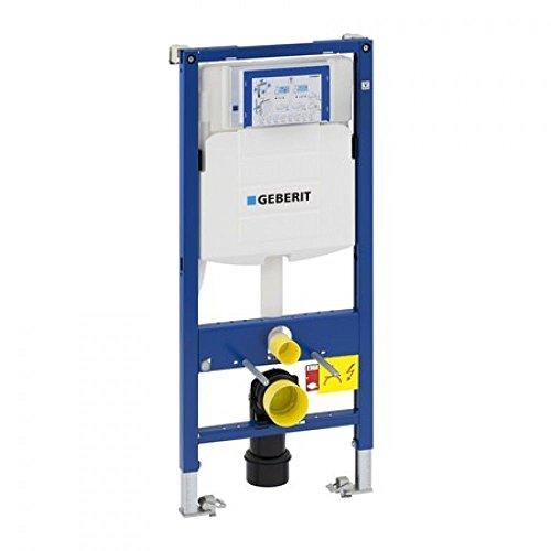 Geberit Sigma Duofix 1120mm Rahmen für Wand-WC-Pfanne inkl. Spülkasten UP320 111.383.00.5