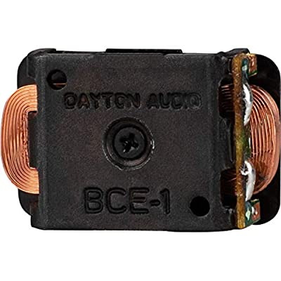 Dayton Audio BCE-1 22 x 14mm Bone Conducting Exciter by Dayton Audio