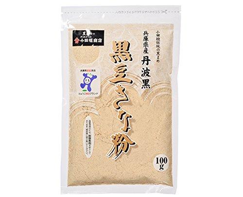 小田垣商店『黒豆きな粉』