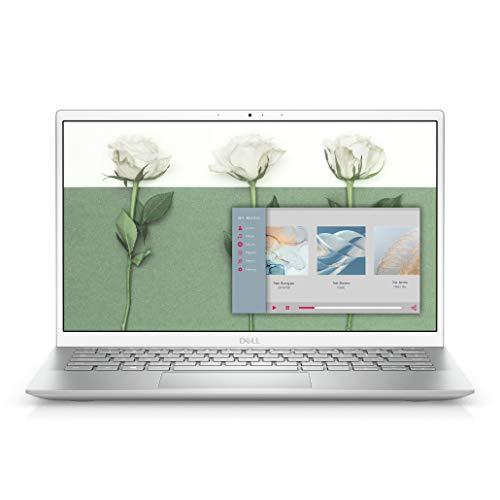 Notebook Ultraportátil Dell Inspiron i13-5301-A10S 13.3' Full HD 11ª geração Intel Core i5 8GB 256GB SSD Windows 10 Prata