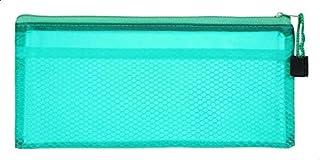 Bakier 5453 Zipper File, A6, Green
