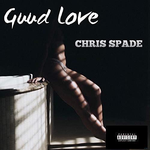 Chris Spade