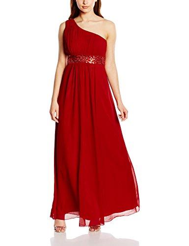 Astrapahl br7111ap, Vestido Para Mujer, Rojo (Rot), 44