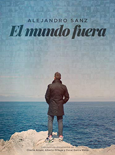 El Mundo Fuera. La Película (Edición Firmada) (DVD)