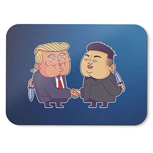 Schlüsselanhänger Happy Megxit Political 3.5 x 3.5 cm