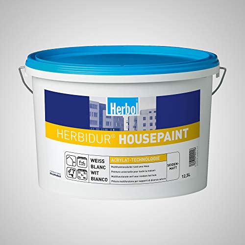 Bricoflor - Herbol Herbidur Housepaint